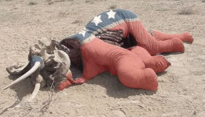 Dead GOP Elephant